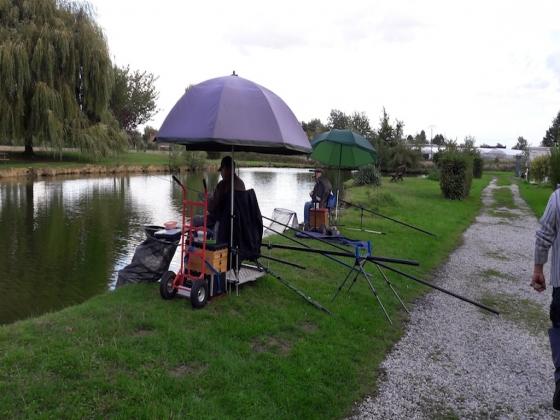 Camping en vente Nord près des grands axes