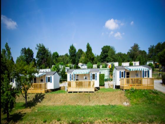 Belgique, camping à vendre au coeur de la nature