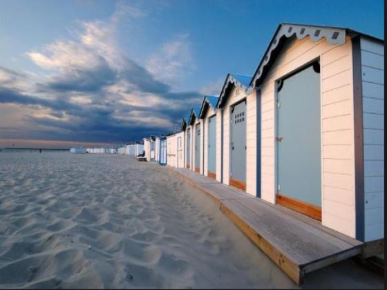 Camping résidentiel côte d'Opale