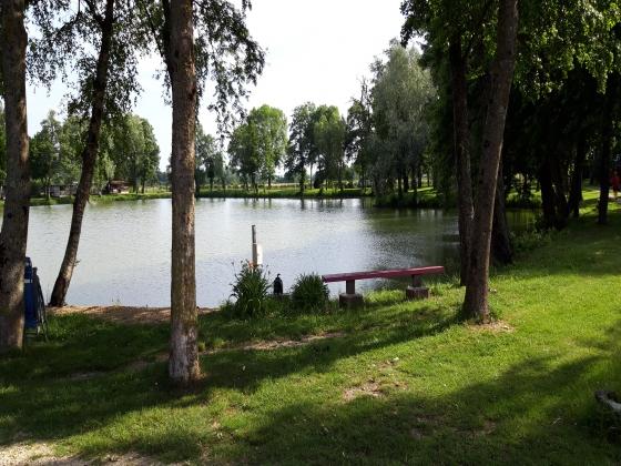 Camping résidentiel Grand Est