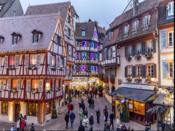 Alsace Camping moins de 100 emplacements