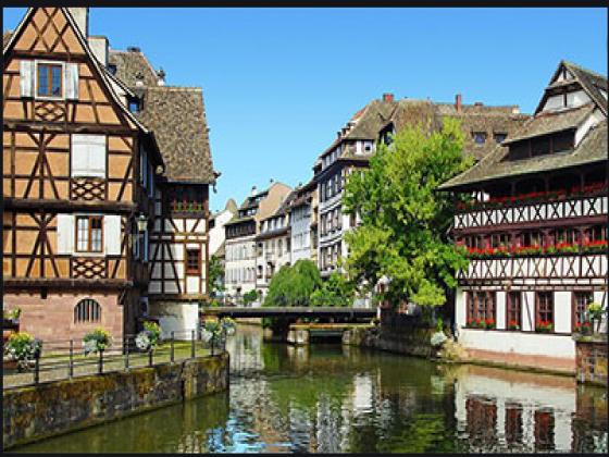 Baisse de Prix ! Alsace camping a vendre
