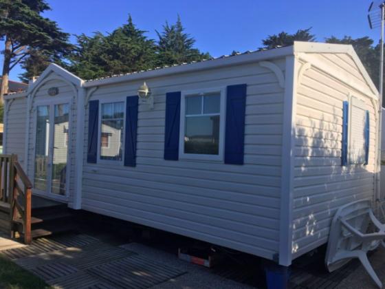 Camping résidentiel Hauts de France